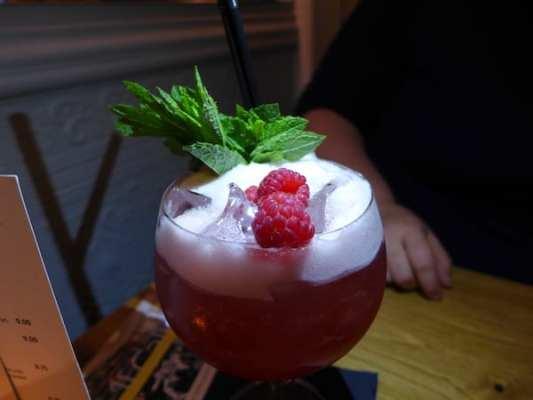 edinburgh il calice cocktail