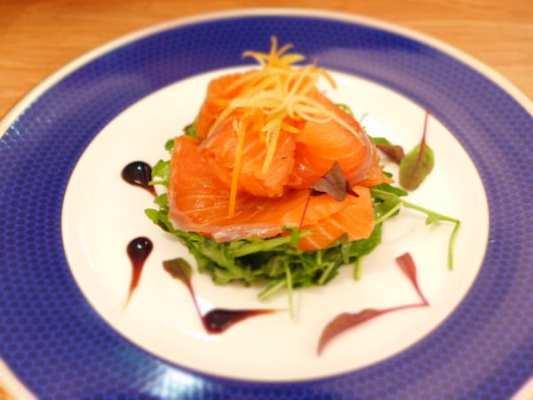 edinburgh il calice salmon