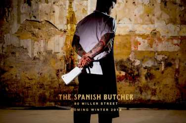 The Spanish butcher Glasgow restaurant