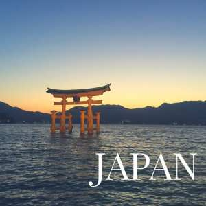 japan travel suggestions