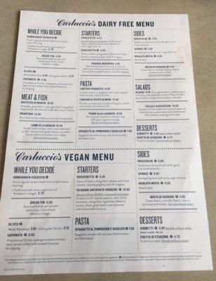 carluccios-vegan-dairy-free-menu