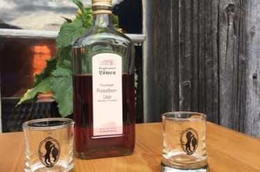 Austria distillery