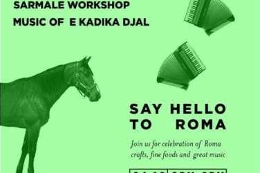 say hello to roma glasgow