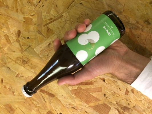 Grunting Growler craft beer Glasgow