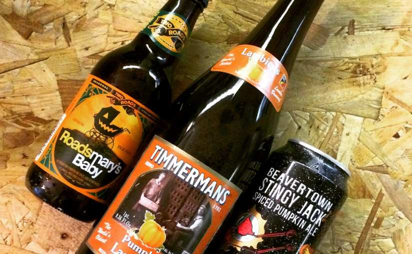 Drink: Grunting Growler Beers from 29th October