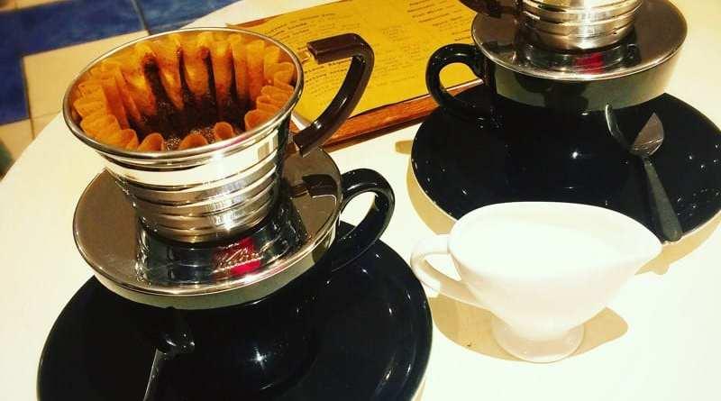 Flat caps Coffee Newcastle