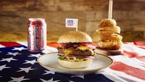 GBK gourmet burger kitchen