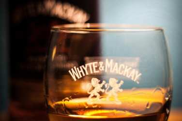 Whyte and Mackay Glasgow