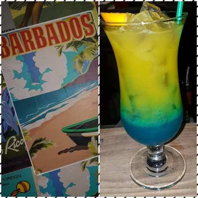 Barbados tourism sugar dumplin