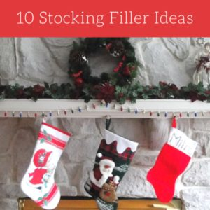 10 stocking fillers idea christmas 2016
