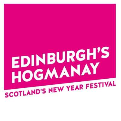 Edinburghs Hogmanay