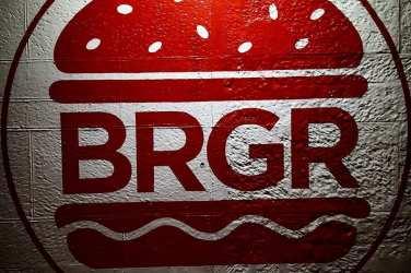 BRGR glasgow