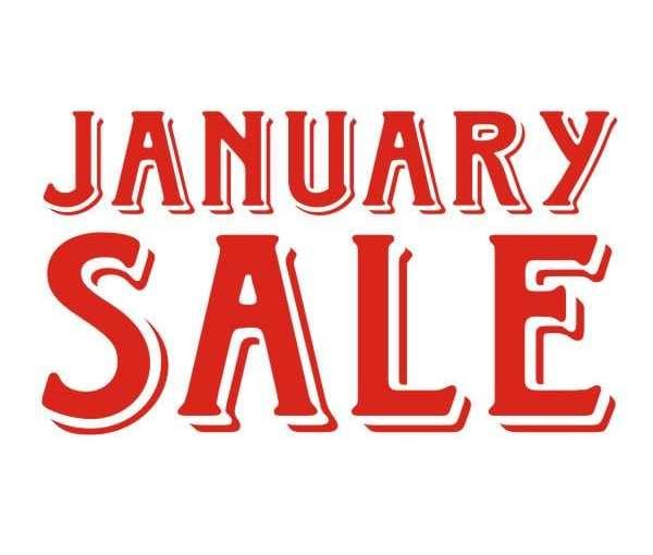 Ten Glasgow restaurants with January sales