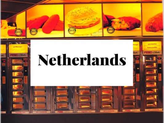 netherlands holland glasgow foodie explorers bloggers