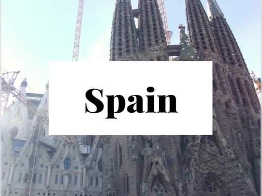 spain travel glasgow foodie explorers