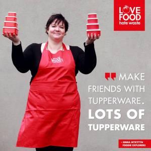 love food hate waste emma mykytyn foodie explorers glasgow foodie