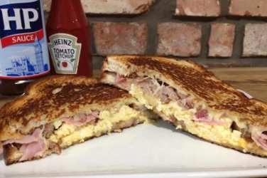 5 of the best toasties in Glasgow Roasters deli