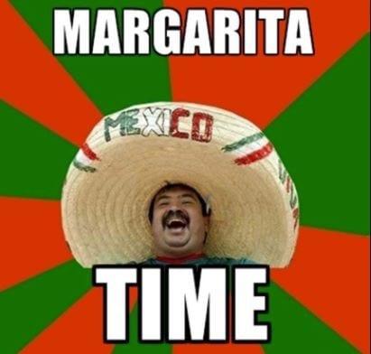 Margarita Mexico