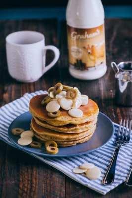 Grahams dairy pancake day recipes