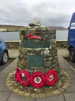 Shetland bus Shetland Scotland Scottish staycation holiday