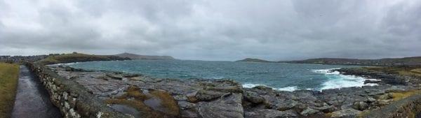 The Lerwick hotel Lerwick Shetland review