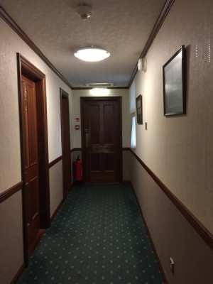 Lerwick hotel Shetland