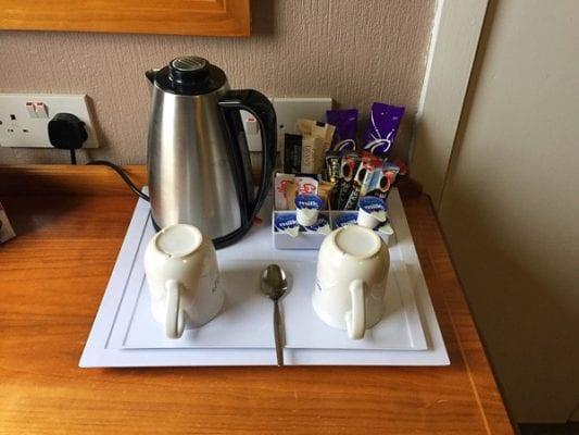 Lerwick hotel Shetland review