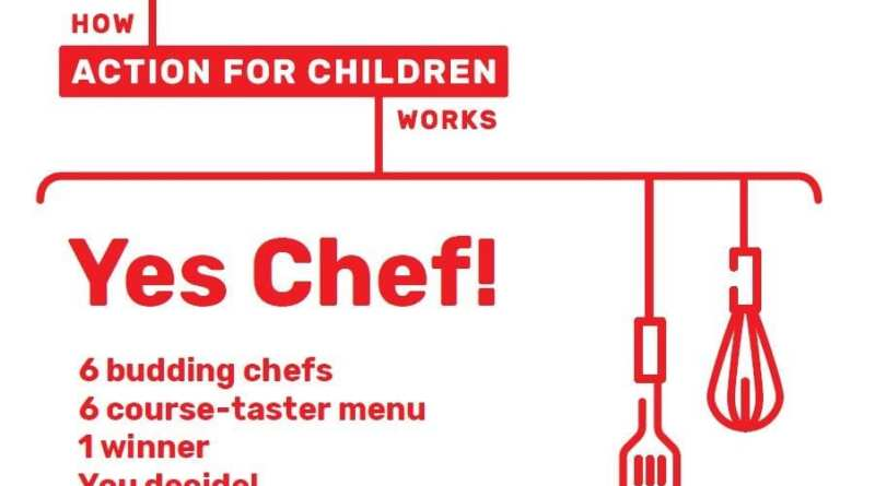 yes chef 2017