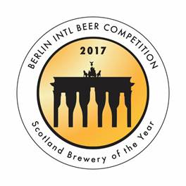 berlin intl beer fest top out brewery