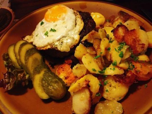 Glasgow food blog travel blog Foodie explorers Berlin