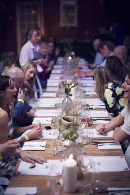 Mhor Fest scotland food drink festival foodie explorers food drink blog glasgow
