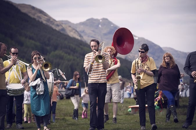 Event: Mhor Festival launches Summer line up