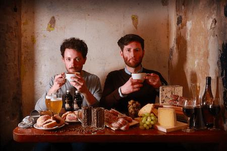 brew lab edinburgh owners glasgow food blog foodie explorers