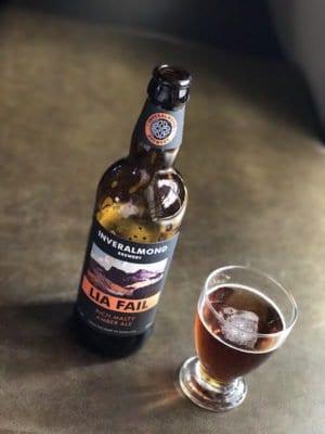 inveralmond brewery lia fail