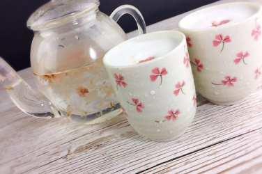 sakura steamer pot