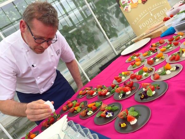 Scotty Brand tomatoes – home grown Scottish tomatoes