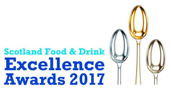 scotland food and drink excellence awards 2017
