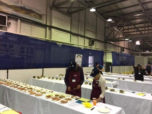 Scottish craft butchers 2017 PORK sausage champion