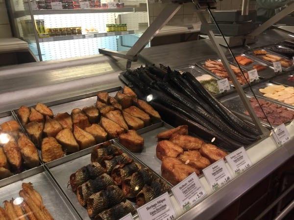 Glasgow food travel blog Berlin Rogacki
