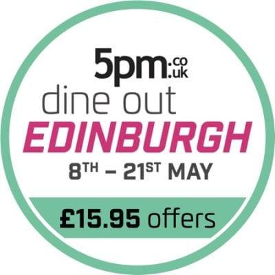 Dine out edinburgh glasgow food blog Foodie explorers