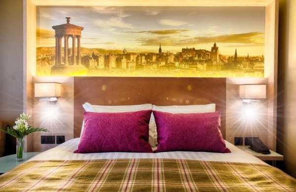 Leonardo royal hotel Edinburgh new opening