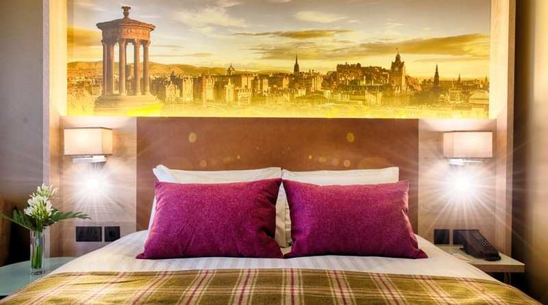 Leonardo royal hotel Edinburgh new opening