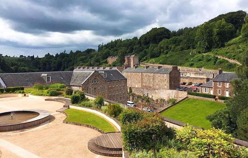 #UnlockScotland with ScotRail City Days Out Pass – day 2