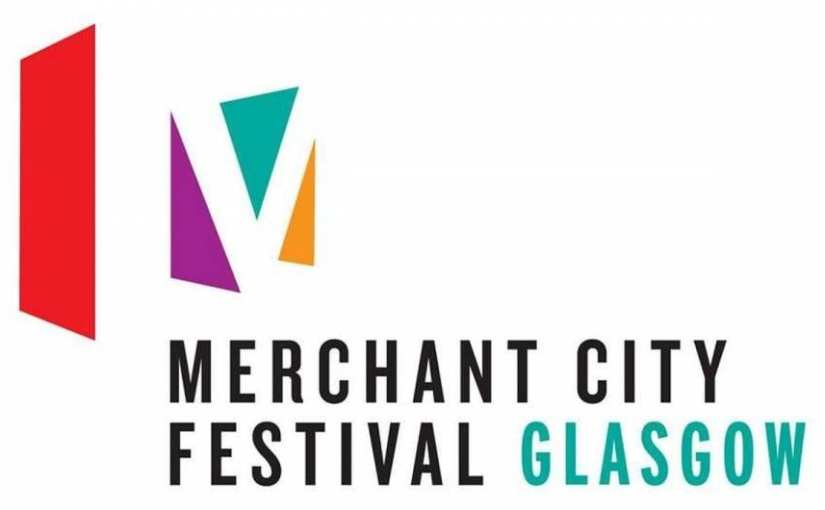 Foodie Events at Merchant City Festival