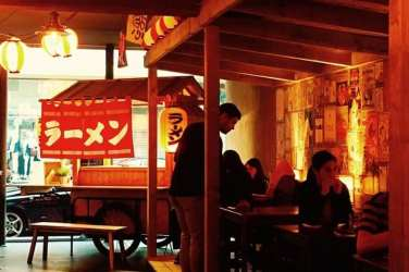 ramen dayo new site queen street glasgow