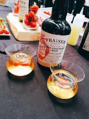 Scottish drinks festival glasgow living