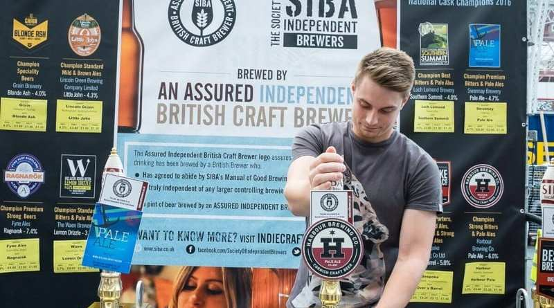CAMRA GBBF Great British beer festival