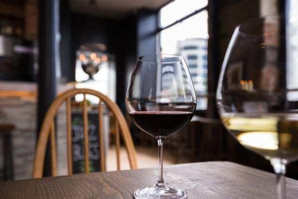 Toast Interior Wine Glasses