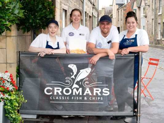 Fish and chip shop of the Year 2017