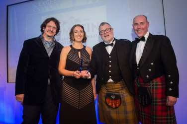Tomatin highland food and drink awards